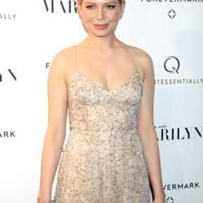Michelle Williams – Her Uncanny Performance in My Week With Marilyn Turns Heads and Wins Award Noms