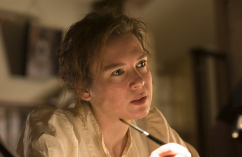 Renee Zellweger stars in MISS POTTER.