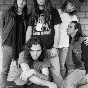 Pearl Jam – Take Ten from the Vaults