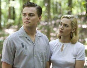 Leonardo DiCaprio and Kate Winslet – Reuniting on RevolutionaryRoad