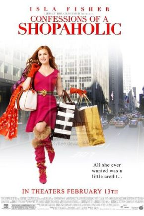 Confessions of a Shopaholic (A PopEntertainment.com MovieReview)
