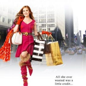 Confessions of a Shopaholic (A PopEntertainment.com Movie Review)