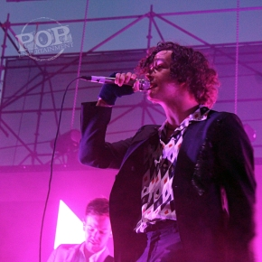 The 1975 – The Mann Center for the Performing Arts – Philadelphia, PA – May 15, 2016 (A PopEntertainment.com Concert Photo Album)