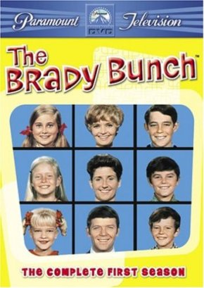 The Brady Bunch – The Complete First Season (A PopEntertainment.com TV on DVD Review)