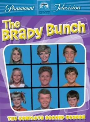 The Brady Bunch – The Complete Second Season (A PopEntertainment.com TV on DVD Review)
