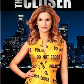 The Closer – The Complete Fifth Season (A PopEntertainment.com TV on DVD Review)