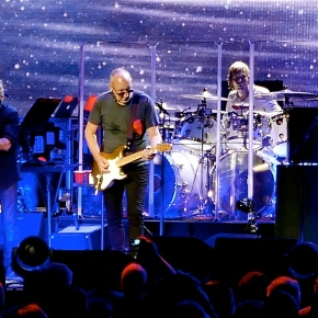 The Who – Staples Center – Los Angeles, CA – May 25, 2016 (A PopEntertainment.com Concert Review)