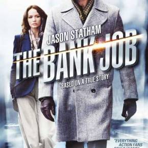 The Bank Job (A PopEntertainment.com MovieReview)