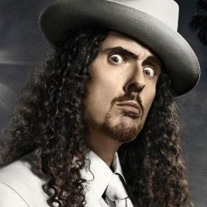 """Weird Al"" Yankovic – Straight Outta the Box"