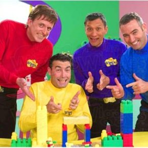 The Wiggles – Wiggling Around the World