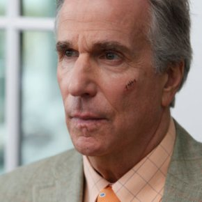 Henry Winkler – Fine Line Between Pleasure and Royal Pains