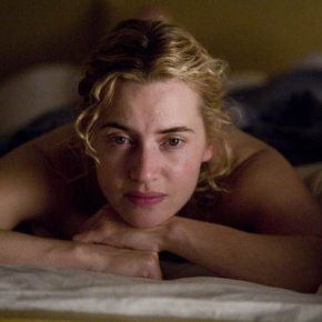 Kate Winslet Becomes The Reader, Discovers the Nazi Era and Gains Oscar Buzz