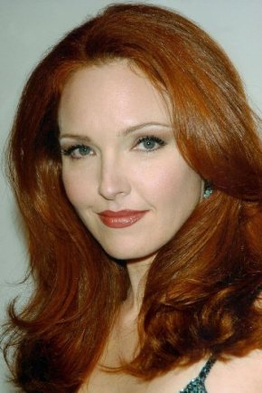 Amy Yasbeck Shares Her Love and Laughter