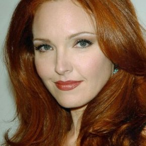 Amy Yasbeck Shares Her Love andLaughter