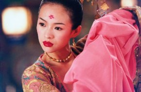 Ziyi Zhang – Seeing the Martial Arts Mistress in Action
