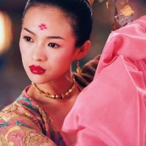 Ziyi Zhang – Seeing the Martial Arts Mistress inAction