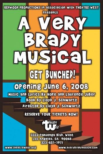 A Very Brady Musical