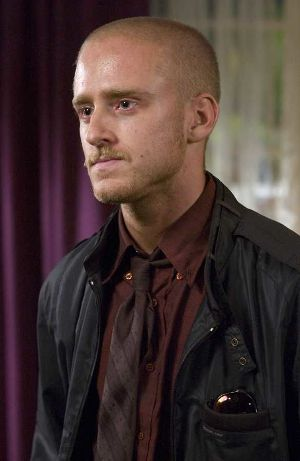 """Ben Foster stars in """"Alpha Dog."""""""