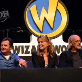 And We Say To Ourselves, What a Wizard World