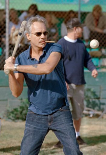 "Billy Bob Thornton in ""The Bad News Bears."""
