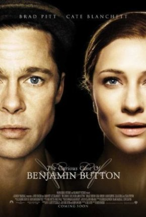 The Curious Case of Benjamin Button (A PopEntertainment.com Movie Review)