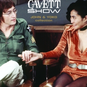 The Dick Cavett Show – John & Yoko Collection (A PopEntertainment.com TV on DVDReview)