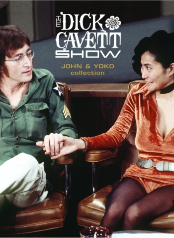 The Dick Cavett Show - John & Yoko Collection