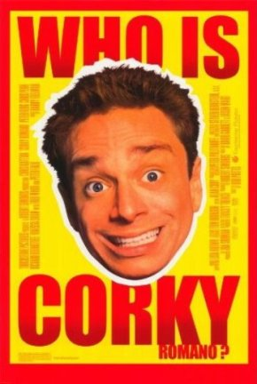 Corky Romano (A PopEntertainment.com Movie Review)