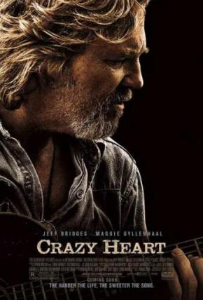 Crazy Heart (A PopEntertainment.com Movie Review)
