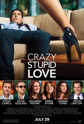 Crazy, Stupid, Love. (A PopEntertainment.com Movie Review)