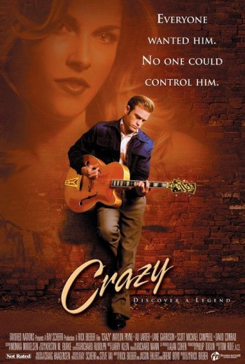 Crazy - The Hank Garland Story