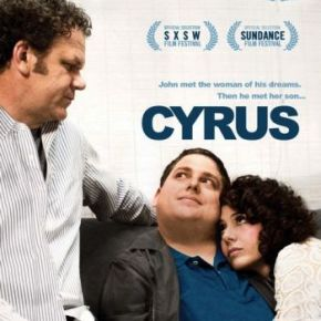 Cyrus (A PopEntertainment.com Movie Review)