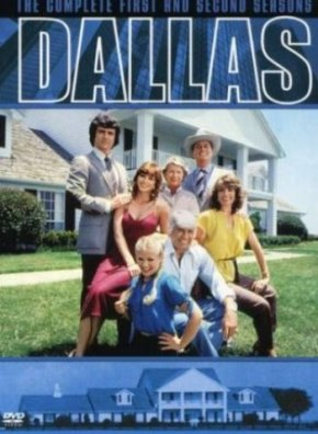 Dallas – The Complete First and Second Seasons (A PopEntertainment.com TV on DVDReview)