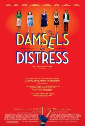 Damsels in Distress (A PopEntertainment.com MovieReview)