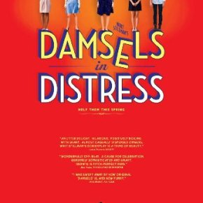 Damsels in Distress (A PopEntertainment.com Movie Review)