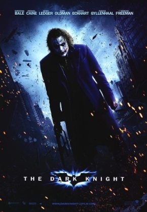 The Dark Knight (A PopEntertainment.com Movie Review)