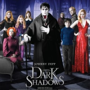 Dark Shadows (A PopEntertainment.com Movie Review)