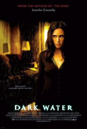 Dark Water (A PopEntertainment.com Movie Review)