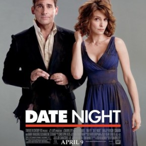 Date Night (A PopEntertainment.com Movie Review)