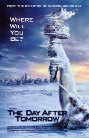 The Day After Tomorrow (A PopEntertainment.com MovieReview)