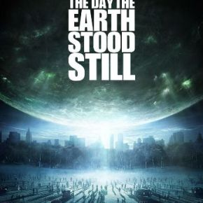 The Day the Earth Stood Still (A PopEntertainment.com MovieReview)