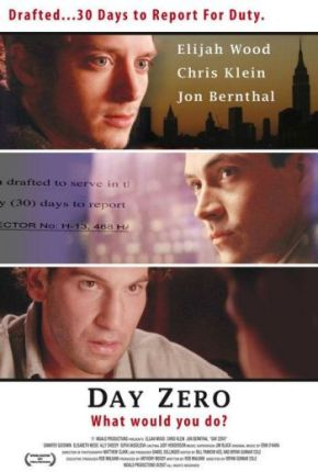 Day Zero (A PopEntertainment.com MovieReview)