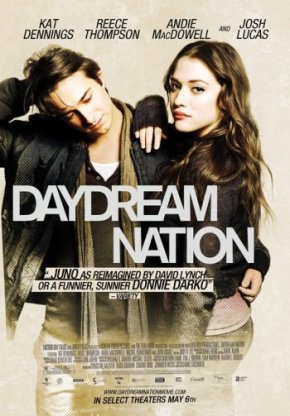 Daydream Nation (A PopEntertainment.com MovieReview)