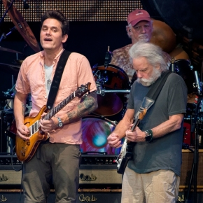 Dead & Company – Citi Field – Queens, NY – June 25, 2016 (A PopEntertainment.com Concert Photo Gallery)
