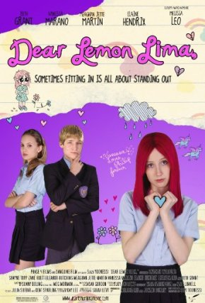 Dear Lemon Lima (A PopEntertainment.com Movie Review)