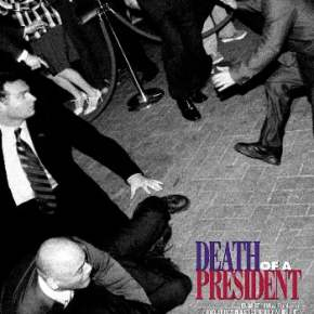 Death of a President (A PopEntertainment.com Movie Review)