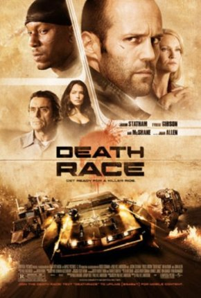 Death Race (A PopEntertainment.com Movie Review)