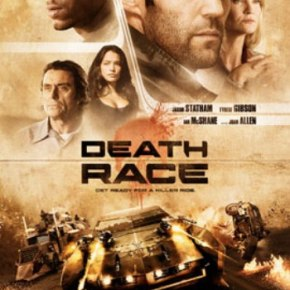Death Race (A PopEntertainment.com MovieReview)