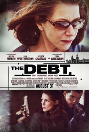 The Debt (A PopEntertainment.com Movie Review)