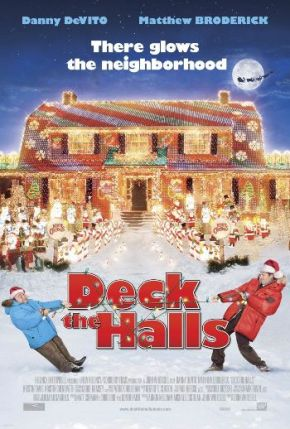 Deck the Halls (A PopEntertainment.com Movie Review)